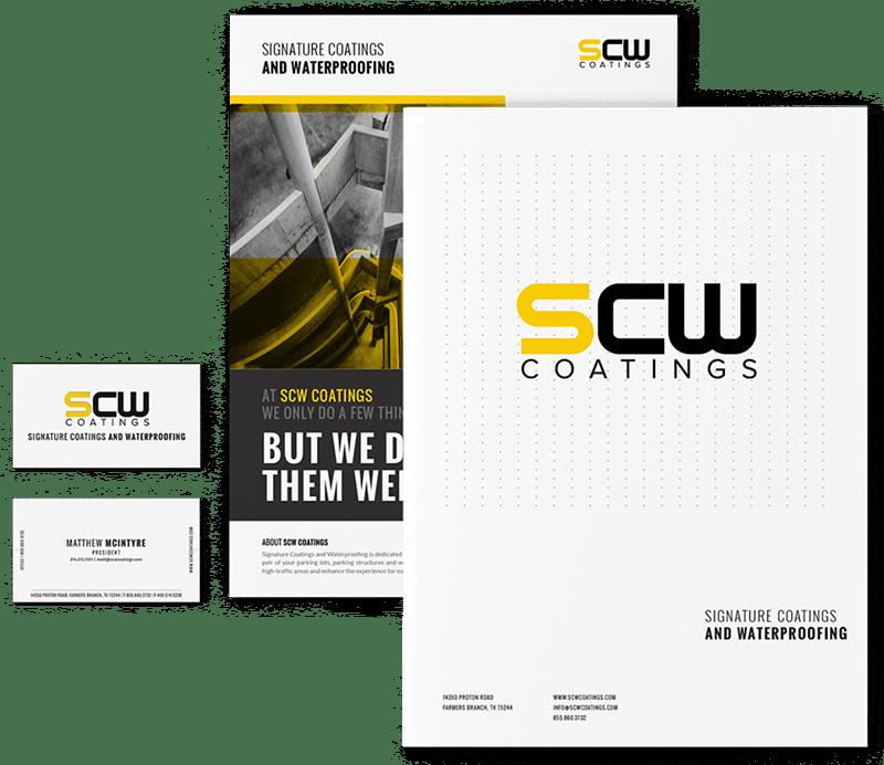 SCW Print